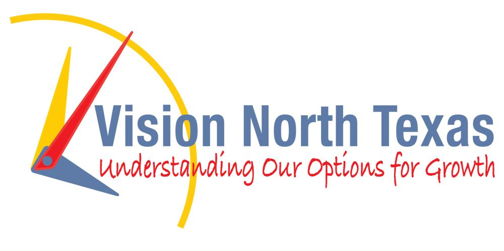Vision North Texas Logo