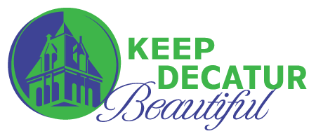 Keep Decatur Beautiful Logo
