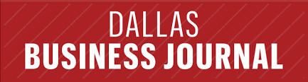 Dallas Business Journal Logo