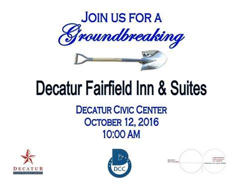 Fairfield-Inn-Suites-Hotel-Groundbreaking