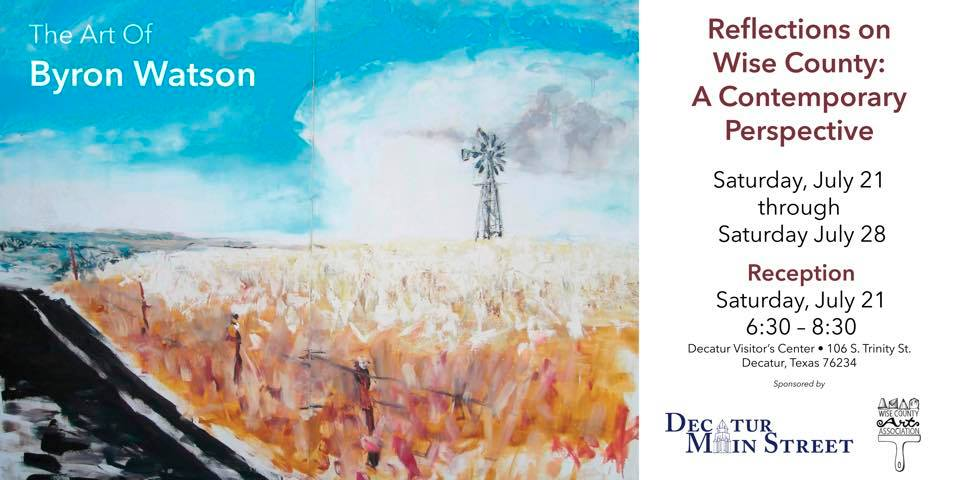 Byron Art Exhibition