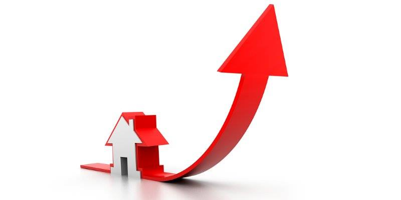 Home Prices Soar