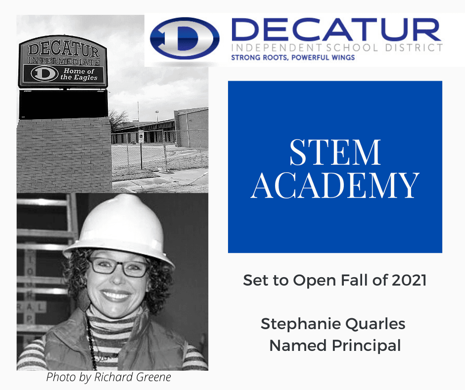 Decatur Texas Stem Academy