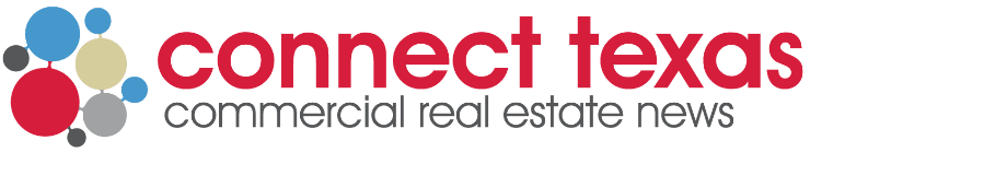Connect Texas Logo